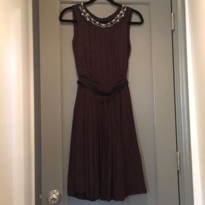 Robert Rodriguez dress with beading